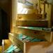 comment faire un escalier en beton
