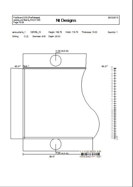 Cabinetfile logiciel conception meuble gratuit atelier bois - Logiciel conception meuble gratuit ...
