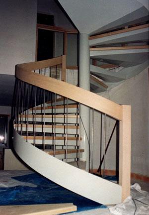 metal-spiral-staircase
