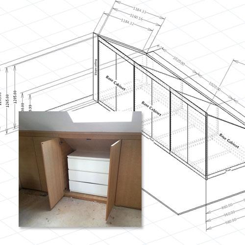 Polyboard logiciel creation meuble atelier bois - Logiciel de conception de meuble ...