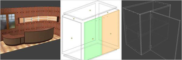 modeles Polyboard