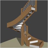 StairDesigner 7 modele