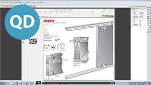 Exemples d'utilisation Quick Design