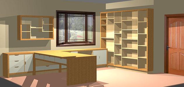 logiciel de menuiserie les avantages atelier bois. Black Bedroom Furniture Sets. Home Design Ideas