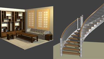 Polyboard and StairDesigner post processors