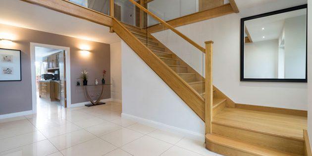 Comment mesurer un escalier