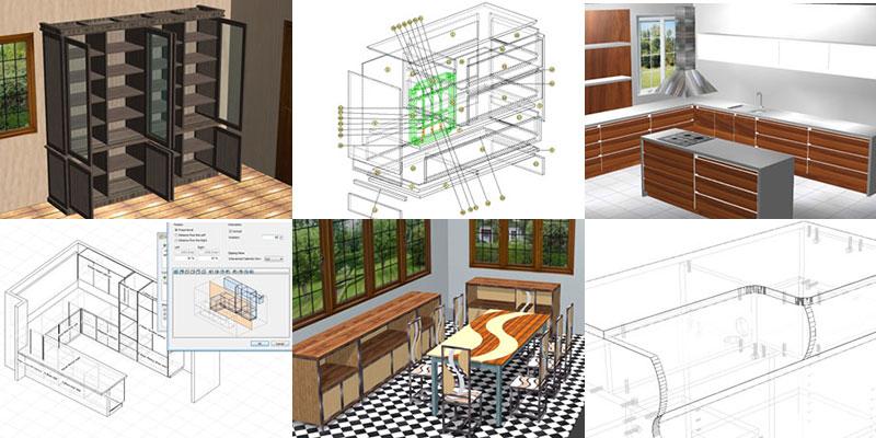 logiciel dessin meuble gratuit