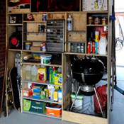 garage conception logiciel