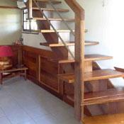 conception d'escalier