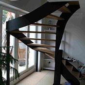 stairfile avec un logiciel de conception d'escalier gratuit