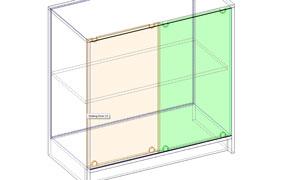 conception de portes polyboard