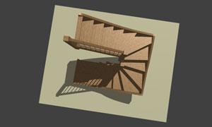 logiciel stairdesigner