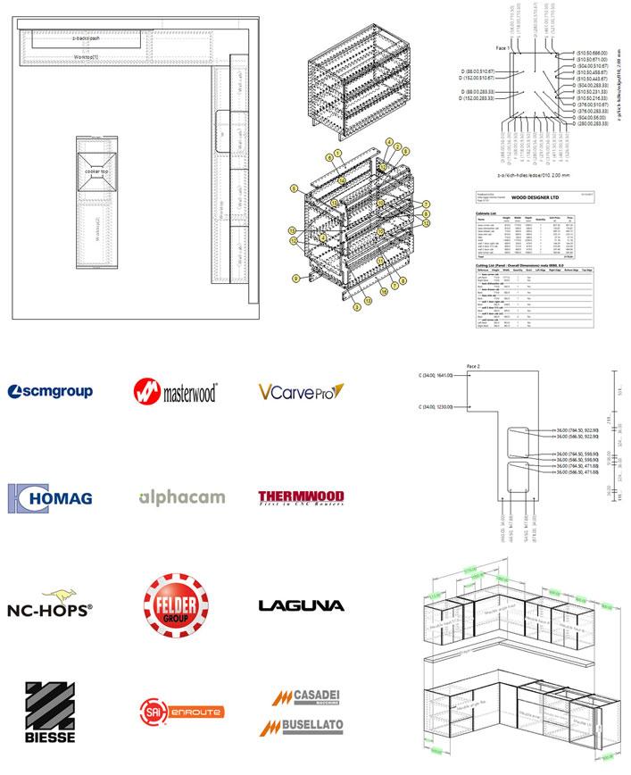 logiciel fabrication meuble