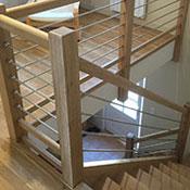 julien stair project