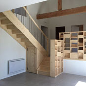 projet escalier stairdesigner